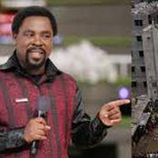 Souls Under These Rubles Made TB Joshua More Powerful: Opinion