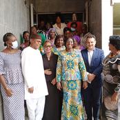 Pouvoir - opposition ivoirienne : les femmes leaders se sont parlé sous l'égide des nations unies
