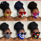 Reasons Why Using Ankara Face Masks Might Be Dangerous