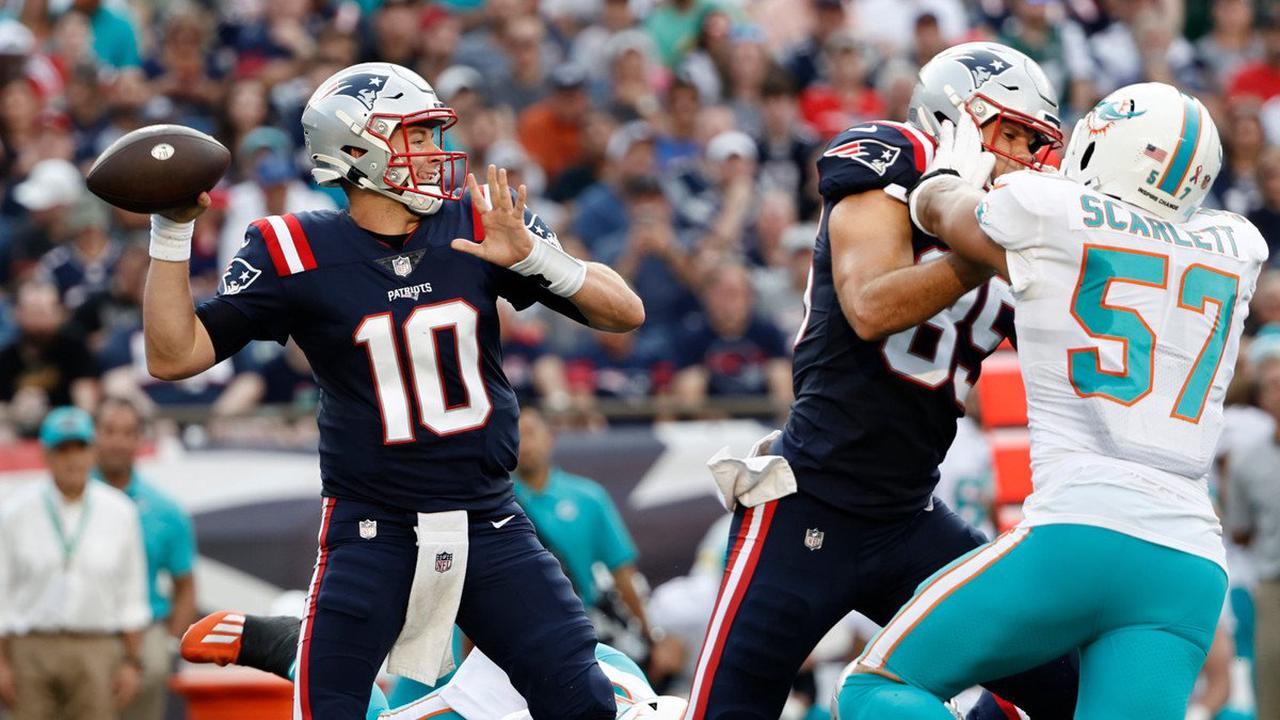 NFL 2021 Football heute: TV-Übertragung, Livestream, Uhrzeit, Kickoff: New England Patriots vs. New York Jets