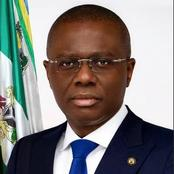 Governor of Lagos state comfirmed that none of the #EndSars protesters shot at Lekki toll gate died