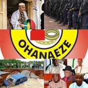 The Igbo story of marginalisation and crusade for Biafra, a solution or an impending doom.