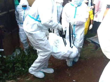 University Student Slaughters His Girlfriend And Kills Self In Thika