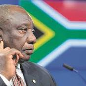 Breaking News! Cyril Ramaphosa Makes New Crucial Appointments Into PRASA & SAPO, See Full Details.