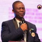 'Twelve (12) Keys to Greatness' - Dr. D.K Olukoya