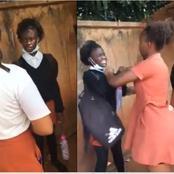 Lufuno Mavhunga assault: 3 pupils suspended Mzansi Is Still Not Satisfied