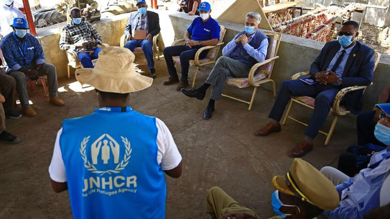 Record de 80 millions de réfugiés et déplacés dans le monde (ONU)