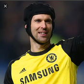 Many Reactions As Lampard Finally Called Retired GoalKepper, Peter Cech Back Into The Squad