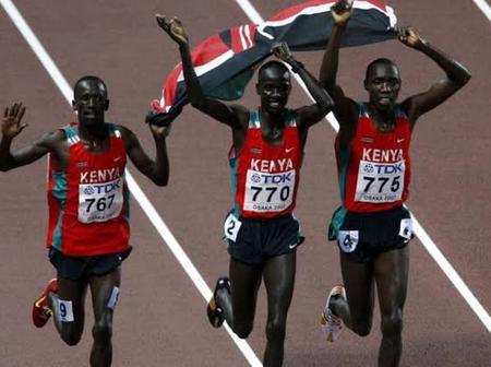 Why Kenya Has Denied Its Athletes Clearance to Participate in Kilimanjaro Marathon