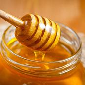 3 things that honey can treat, including Eczema