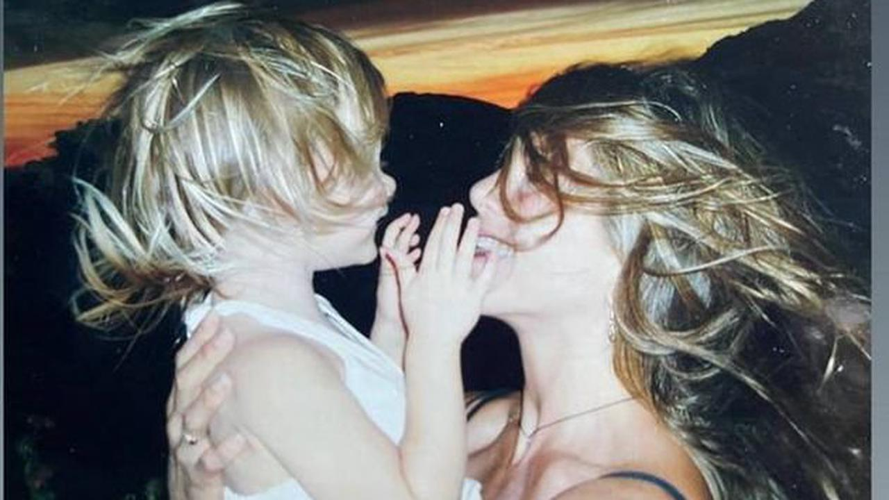 Jennifer Aniston Shares Adorable Throwback Snaps Of 'Cocolicious' Goddaughter Coco Arquette On Her 17th Birthday