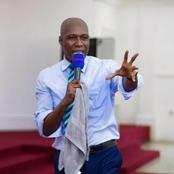 I Can't Fight A Fellow Christian Who Is Telling The Truth - Prophet Dr Kofi Oduro.