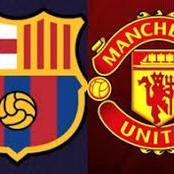 Man United could announce the signing of young talented Barcelona player in summer
