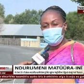 Drama As Parents Storm Menengai Police Station For This Reason