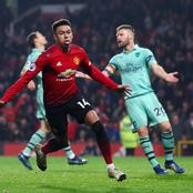 PSG, Real Madrid and Inter Milan Among a Host of Teams That Want to Sign Jesse Lingard
