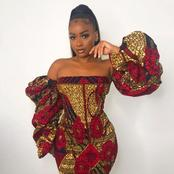 23 Chic and Classy Ankara Short Dresses you can add to your wardrobe