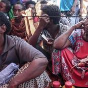 إثيوبيا نعترف رسميا باغتصاب نساء تيجراي وتوجه دعوة مستفزة للهاربات الى السودان