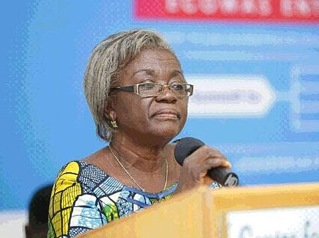 Did you know the first female professor in Ghana attended Mfantsipim School?