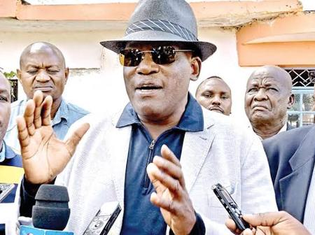 Muthama Breathes Fire, Tells Kalonzo He can Marry His Ex-Wife If He Wants to