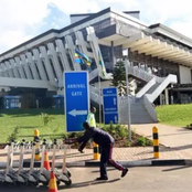 Top Ranked Airports in East Africa