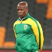 If SAFA Gave Molefi Ntseki A Chance, Surely Mandla Ncikazi Deserves One Too