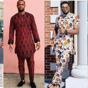 Native styles men should try that will make them standout in any event (pictures)