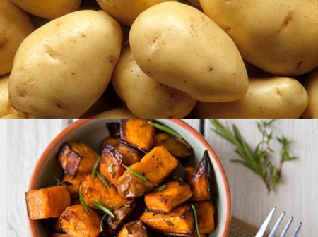 Health Benefits Of Consuming Potatoes