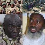 Open Letter To Gumi To Not Interfere On Case Of 300 Abducted Girls And Allow The Military Do The Job
