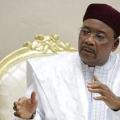Prix Mo Ibrahim : encore une distinction pour le Président Issoufou Mahamadou, voici sa réaction