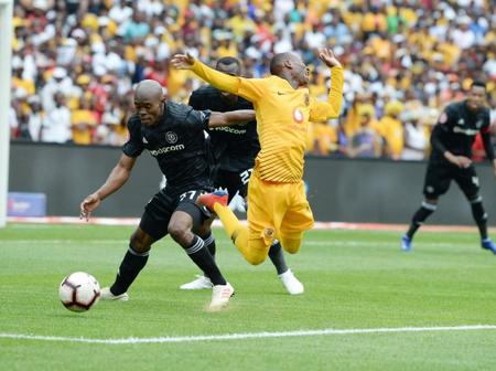 Opinion - Home is not where the heart is for misfiring Kaizer Chiefs flop?