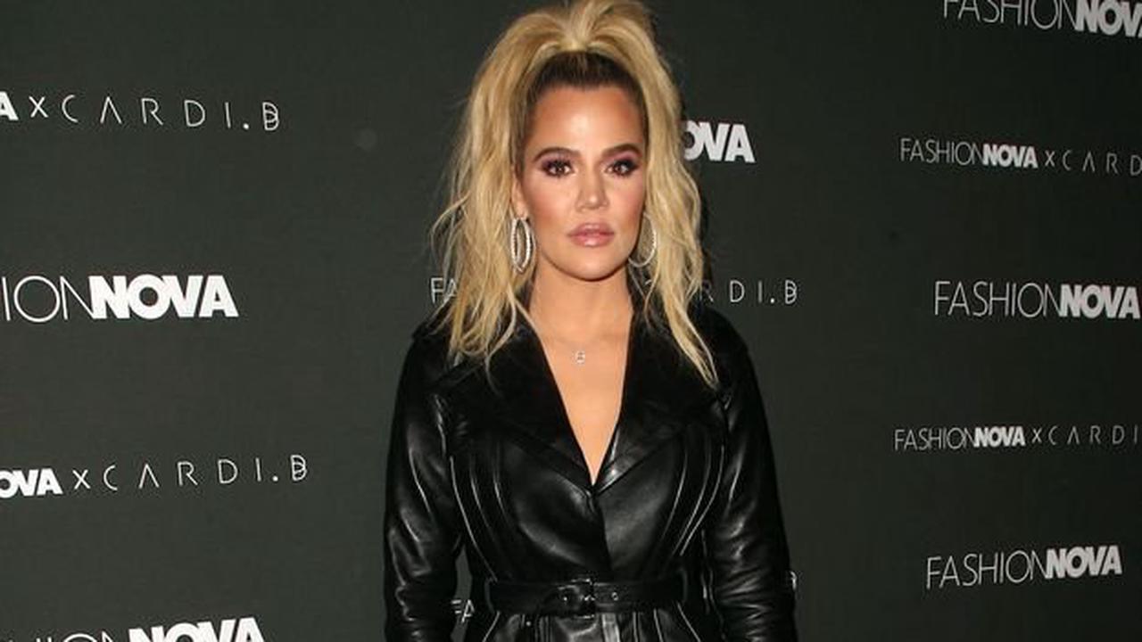 Khloé Kardashian : « J'ai juste eu une opération du nez »
