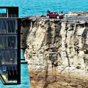 Check Out The 10 Riskiest Houses Around The World