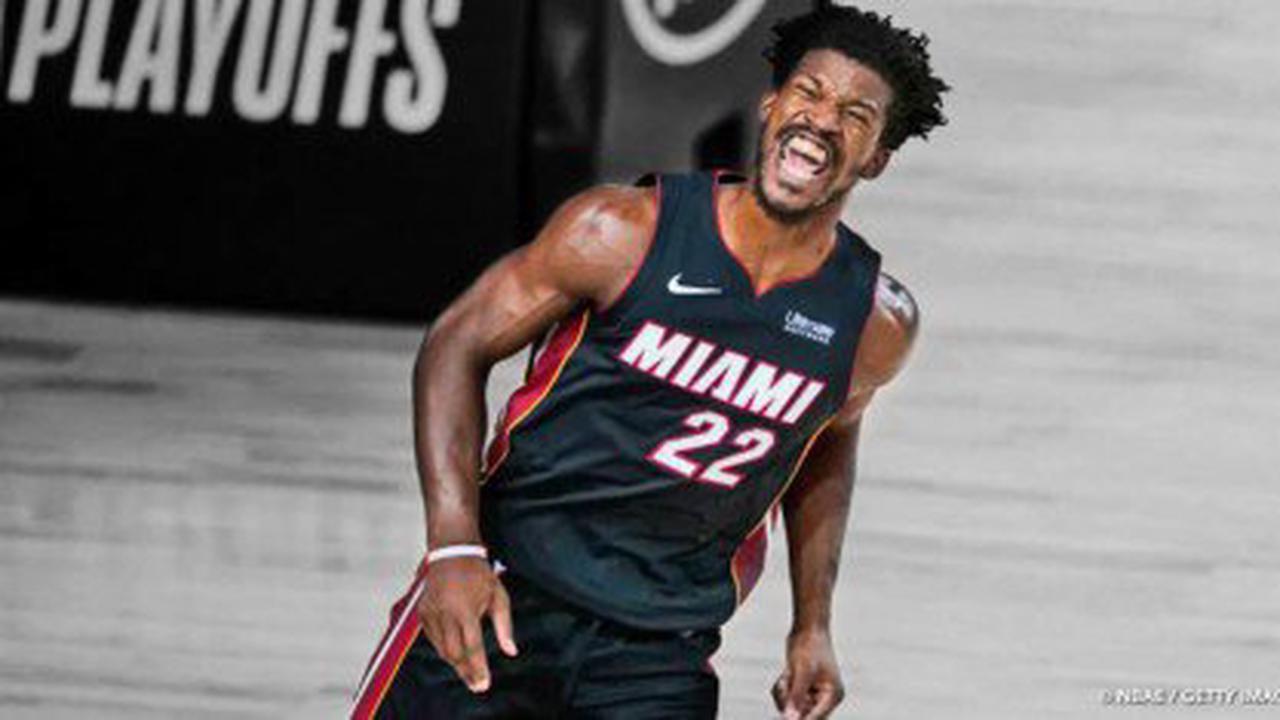 Jimmy Butler va prolonger au Miami Heat pour plus de 184 millions !