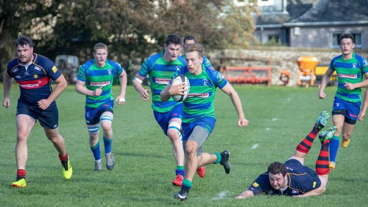 Hamilton Rugby Club coach says it's time to put fun back into the sport