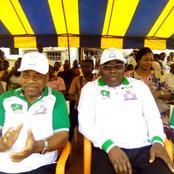 Législatives 2021: Konan Assandy (PDCI)« L'argent ne peut pas acheter les populations de Djebonoua »