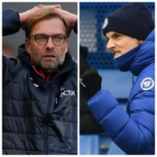 Tuchel has finally fulfilled what he promised to do to Klopp's managerial career