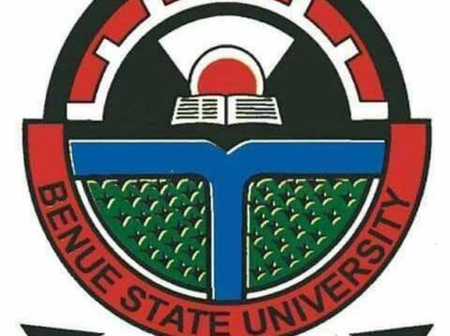 Benue State University has to keep pace with the new VC; time is of the essence