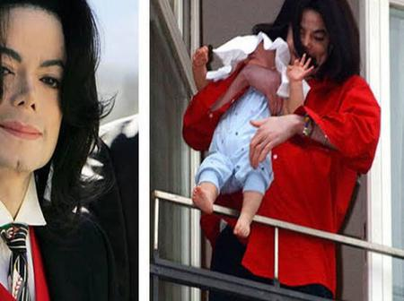 After Being Caught Doing This, Micheal Jackson Quickly Regretted It And Apologized To The World