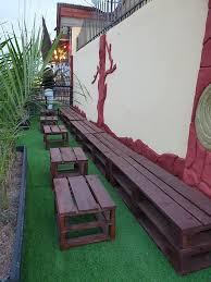 "9539b27c1b73705a08d745b69e3a041d?quality=uhq&resize=720 - A look into Mzbel's Restaurant, Tracey Boakye described as a ""Chop Bar"" (Photos)"