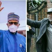 Should We Allow Buhari To Rest or We Should Continue The Protest? Reno Omokri Asked, See Reactions
