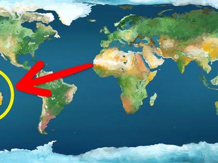 10 things you probably never knew about the planet.