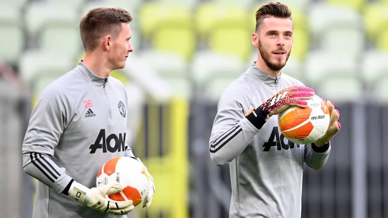 Man Utd star to miss Scotland training camp due to Covid-19 effects