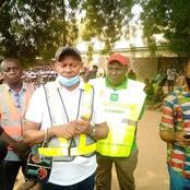 General Manager Benue Sanitation Agency Expresses Joy As Citizens Observe Monthly Sanitation