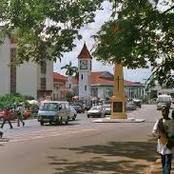 How Kumasi Was Described As 'San Francisco Of West Africa'