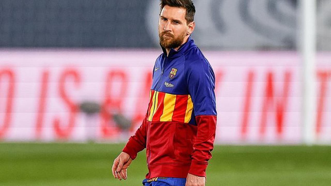 Mercato - Barcelone : Cette grande annonce sur l'avenir de Lionel Messi !