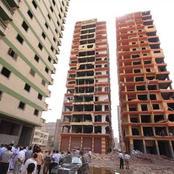 مد فترة التصالح في مخالفات البناء حتى آخر العام وتخفيض الغرامة بنسبة 80٪ لهذه الفئات
