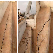 Opinion: Awka Flyover Should Be Demolished Before It Fall On People - Photos