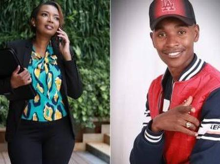 Why Karen Nyamu's Latest Insult on Samidoh Show Desperation