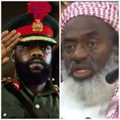 Video: There Is No Difference Between Late Ojukwu And Killer Bandits —Gumi