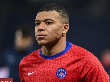 Report: Real Madrid to sell 6 stars to fund Mbappe move